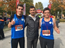 2. Prekmurski mali maraton