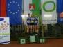 Aleš državni prvak, Tami z osebnim rekordom do 2. mesta