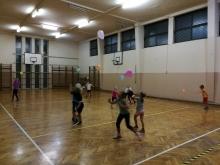 Atletska šola - vadba