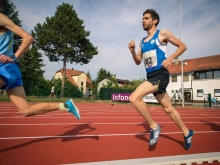 Atletski miting v Mariboru