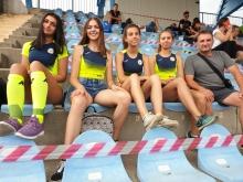 Državno prvenstvo za mlajše mladince in mlajše člane