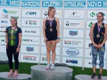 Mednarodni atletski miting Novo Mesto