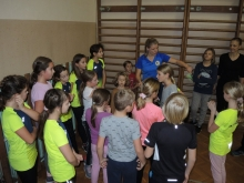 Zaključek leta v atletski šoli AK Pomurje