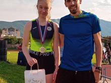 Zala zmagala v Mariboru