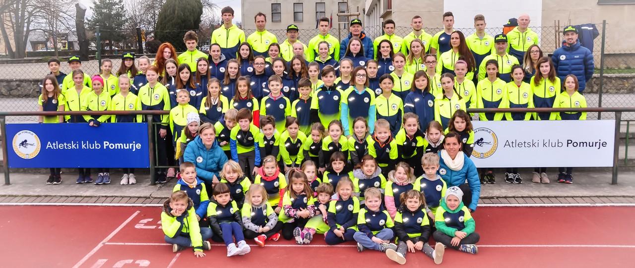 Atletski klub Pomurje