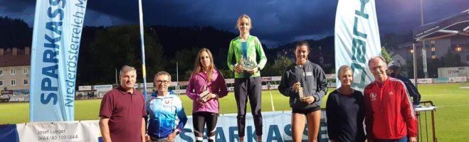Urška do novega osebnega rekorda v Waidhofen/Ybbs