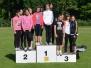 M.Sobota - Območno prvenstvo za osnovne šole - 18.5.2012