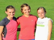 Maribor APS za članice in člane, 17.6.2012