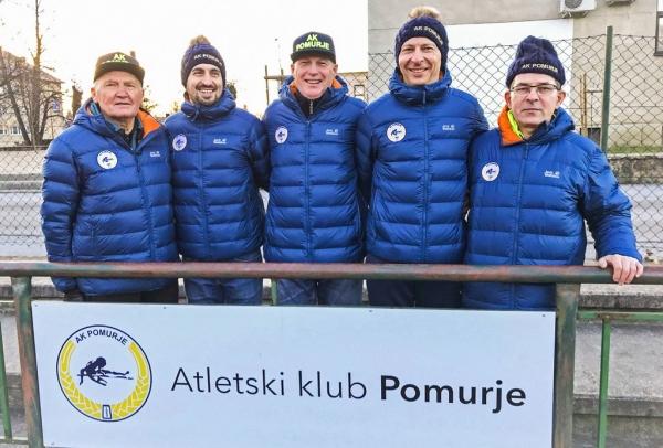 AK Pomurje_trenerji_1