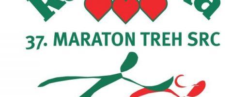 Maraton treh src – Radenci 2017
